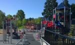 Luther Burbank Park Play Area