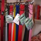 Waterproof collars